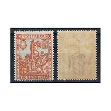 IT6169 - 1928 Emanuele Filiberto 50cent Sas.233 nuovo MNH/**