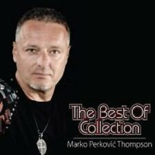 Thompson - The Best Of Collection, croatian cd album