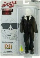 Horror Mego the Invisible Man Action Figure