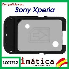 Tray SIM For sony Xperia Xa E5 L1 Ultra Adaptor Micro Support SIM Holder
