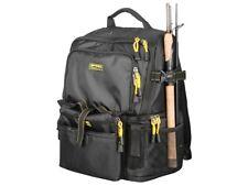 Spro Backpack 2 inkl. 4 x KÖDERBOX, RUCKSACK, TACKLE TASCHE, 30x26x40cm NEU 2018