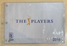the Players golf flag tpc sawgrass championship 2021 pga embroidered logo new
