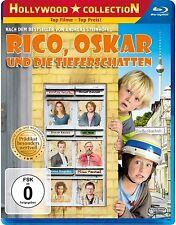 RICO, OSKAR UND DIE TIEFERSCHATTEN (Karoline Herfurth) Blu-ray Disc NEU+OVP