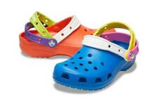 Classic Croc Day 2020 Clog Men's Size 13 Triple Strap *CONFIRMED ORDER*