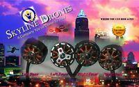 PARROT BEBOP 1 Drone......FULL Four ( 4 ) MOTOR KIT