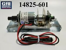 Gorman Rupp Industries Gri 14825 601 115v Ept Replacement Pump For 14825 148