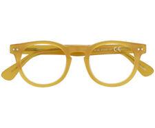 Montatura per occhiali da vista Epos Polluce M ML Matt Honey + hoya lens clear