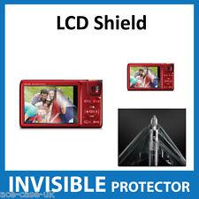 Canon Powershot SX600 Cámara INVISIBLE Lcd Protector de pantalla