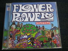2CD  TIME LIFE  Flower Power Generation  SUPERHITS  Neuwertig  30 Tracks