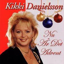 "Kikki Danielsson - ""Nu Ar Det Advent"" - Swedish - 2001"