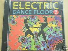 ELECTRIC PISTA DA BALLO 2/OHM/DANTE/KIM ESTY NUOVO CD E906