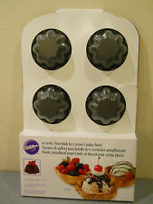 wilton mini cake cakes pan jello mold ice cream bowl rice crisp treat cookie pie