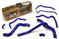 HPS Blue Silicone Radiator+Heater Hose Kit For Ford 05-10 Mustang 4.0L V6