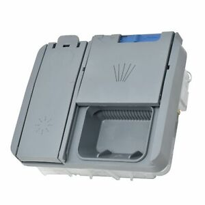 Genuine Grundig Dishwasher Detergent Dispenser Bitron Typ 570 12012601