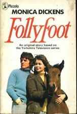 Follyfoot By Monica Dickens