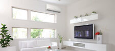 Mitsubishi Electric MSZGE71 7.1kw Inverted reverse cycle split system