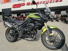 New Listing2012 Triumph Tiger 800 Abs