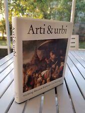 ARTI & URBI BY DR. JOH R. TER MOLEN 1993