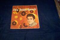 ELVIS PRESLEY LP Golden Records  GATE/FOLD  RED SEAL RB-16069