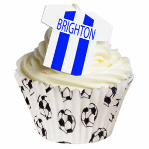 Edible T Shirts - Brighton by CDA Products