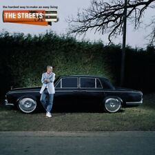 The Streets - The Hardest Way To Make An Easy Living (6.3oz 2LP Vinyl) 2019 New