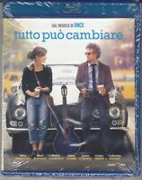 Blu-Ray Tutto Puede ' Cambiar Nuevo 2014