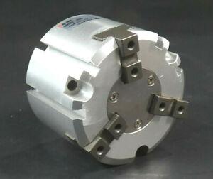 SMC MHS3-63D 3-Finger-Parallel-Greifer | 0,1 - 0,6 MPa