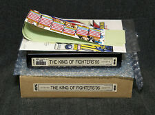 King of Fighters 95 US English MVS Kit • Neo Geo JAMMA Arcade • SNK KOF *CIB*