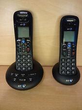 BT 3570 Twin Digital Cordless Answerphone + Nuisance Call Blocking Caller ID UB