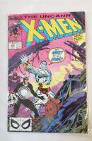 Uncanny X Men 248  1st Jim Lee Movie  - very good condition