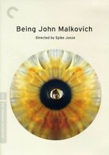 Being John Malkovich (Criterion Collection) [New Dvd]