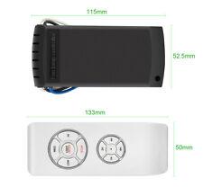 Universal Ceiling Fan Remote Control Speeder & Timer Wireless Remote Controller