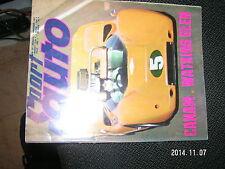 !! Sport auto n°70 CANAM Corvette 1968 Alfa Romeo F1 2500 CC