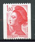 STAMP / TIMBRE FRANCE NEUF N° 2192 ** TYPE SABINE ROULETTE