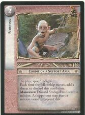 Lord Of The Rings CCG Card RotK 7.R68 Scouting