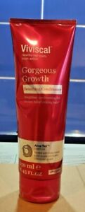 VIVISCAL GORGEOUS GROWTH DENSIFYING CONDITIONER 250ML *** BRAND NEW ***