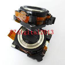 Lens Zoom Unit For Fuji Fujifilm F80 F85 EXR Digital Camera Repair Part Silver