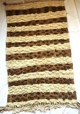 Berber  Handmade Rug Organic Pure Wool Moroccan NEW