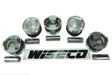 WisecoPistonKitVolvoS60R,FordFocusRSMKII83mm (9.0:1) - WKE227M83