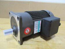 Sesame Motor Chip Auger G11V200S-90 3 Phase 220V/380V Ratio 1:90