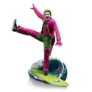 The Joker Deluxe BDS Art Scale 1:10 Statue – Adam West Batman 66 *PRESALE*