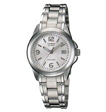 Casio LTP-1215A-7A Stainless Analog Ladies Watch LTP1215 COD Paypal