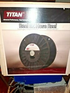 """Titan,  Hose Reel EZ 16""""  Titan # 769-200"""