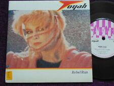 "TOYAH ""Rebel Run "" 7""  Vinyl  SAFE 56"