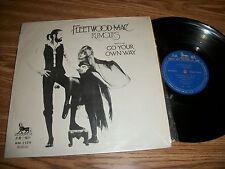 Fleetwood Mac Rumors (Rare Import) TAIWAN