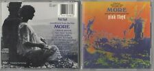 Pink Floyd - More  (CD Capitol) EARLY JAPAN PRESS CDP 7463862