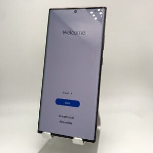 Samsung Galaxy Note 20 Ultra 5G 128GB Mystic Bronze Verizon Unlocked Very Good C