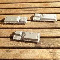 Roco H0 3 Stück Dachpartien Elektrolok Rh 1010-1110 ÖBB Zurüstteile, Ersatzteile
