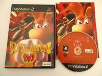 RAYMAN M - SONY PLAYSTATION 2 - Jeu PS2 PAL Fr Complet