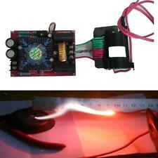 ZVS Tesla coil flyback driver / SGTC / Marx generator / Jacob's ladde 12-30V DC